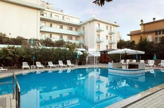 Photo of Hotel Maddalena Riccione