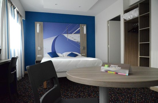 Photo of Ibis Styles Saint Gilles Croix de Vie