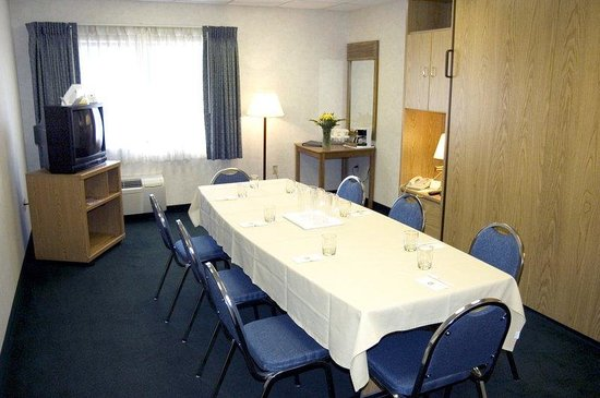Best Western Inn at Blakeslee-Pocono: Meeting Room