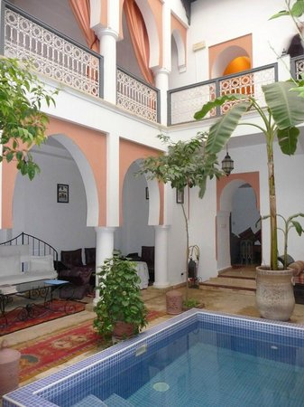 Photo of Riad Dar Shana Marrakech