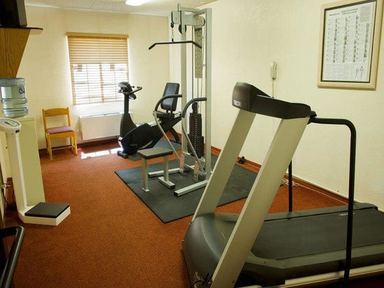 La Quinta Inn Rock Springs: Fitness Center