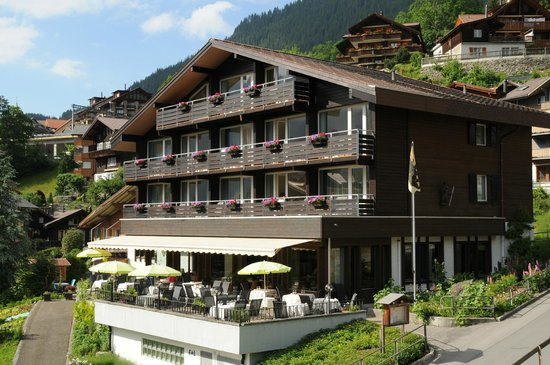 Hotel Baeren