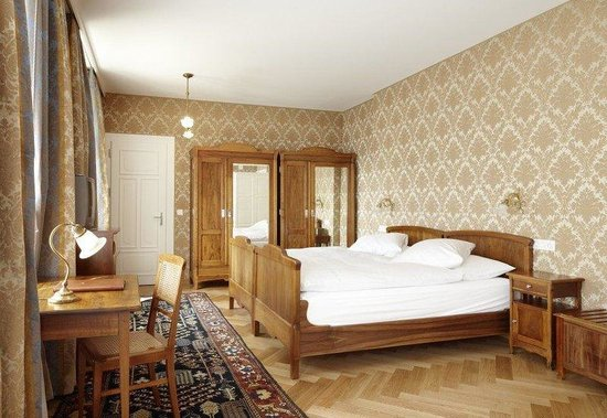 Sils-Maria, İsviçre: Double Room Superior