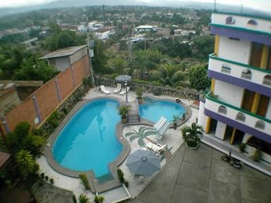 Photo of Hotel Las Orquideas Tarapoto
