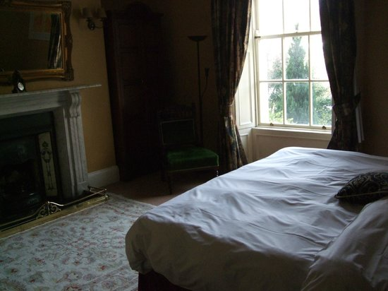 Waterloo House: Room 22