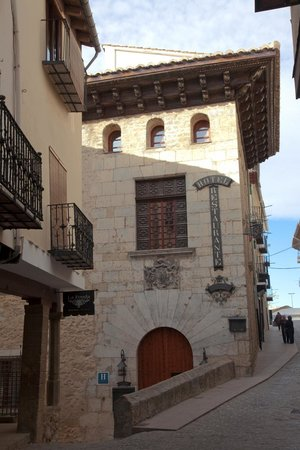 Photo of Hotel Cardenal Ram Morella