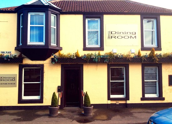 301 moved permanently for Dining room kirkcaldy