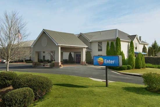 Photo of Comfort Inn Dawsonville