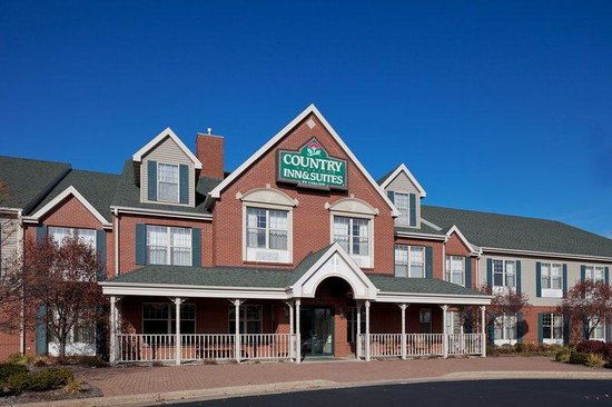 Photo of Country Inn & Suites By Carlson, Wausau Schofield