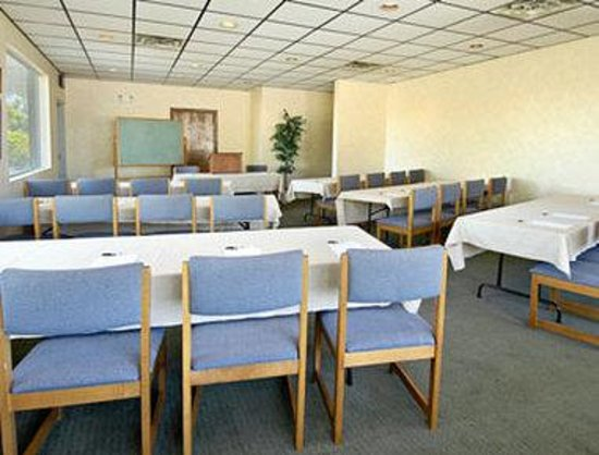 Days Inn Frankfort: Meeting Room