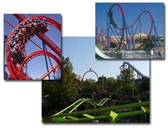 Days Inn San Antonio/Coliseum/AT&T Center: Six Flags of Fiesta