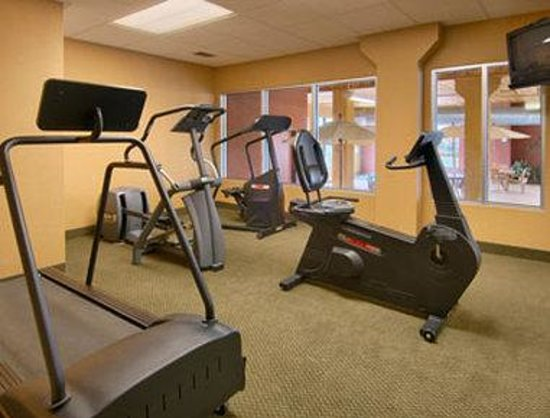 Days Inn Bozeman: Fitness Center