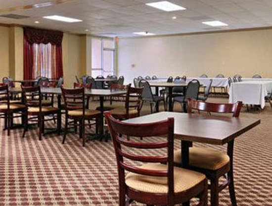 Conneaut, OH: Meeting Room