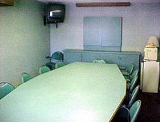 South Lansing Days Inn: Conference Room