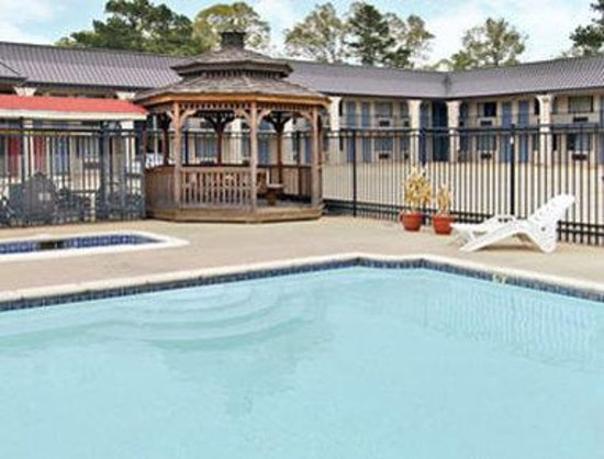 Lindale, TX: Pool