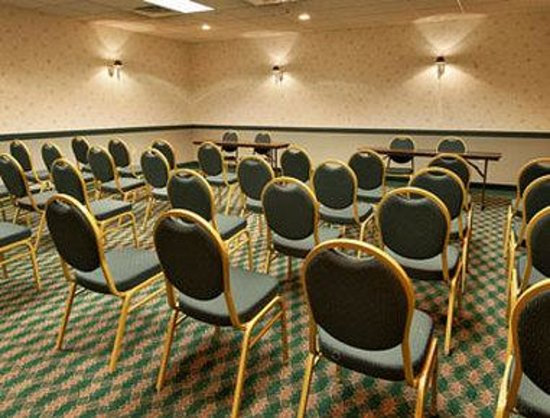 Canastota, NY: Meeting Room