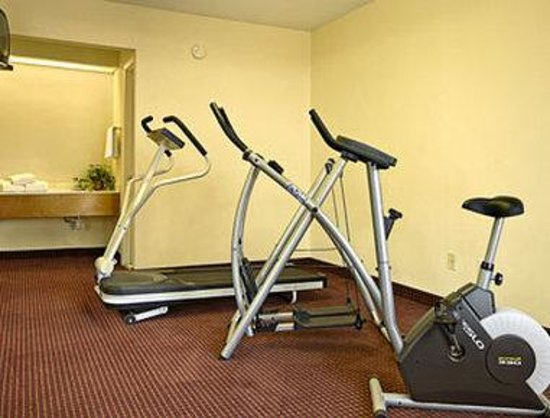 Days Inn Cookeville: Fitness Center