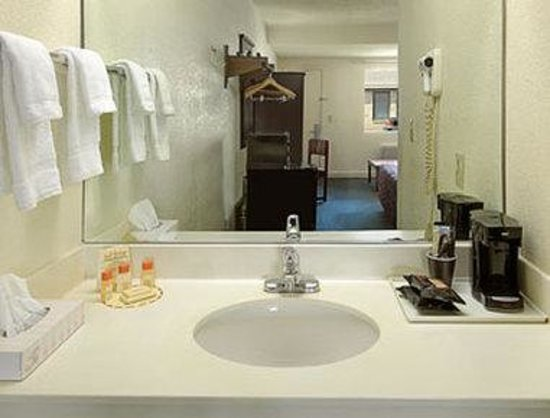 Williamston, Carolina del Norte: Bathroom