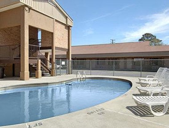 Williamston, NC: Pool