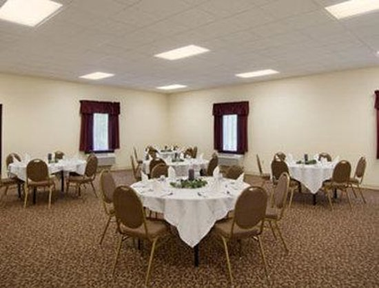 Days Inn Donegal: Banquet Room