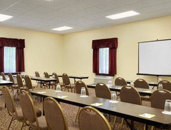 Days Inn Donegal: Meeting Room