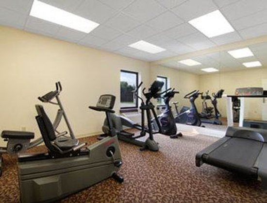 Days Inn Donegal: Fitness Centre
