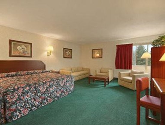 Days Inn Cortland/McGraw: Executive Room