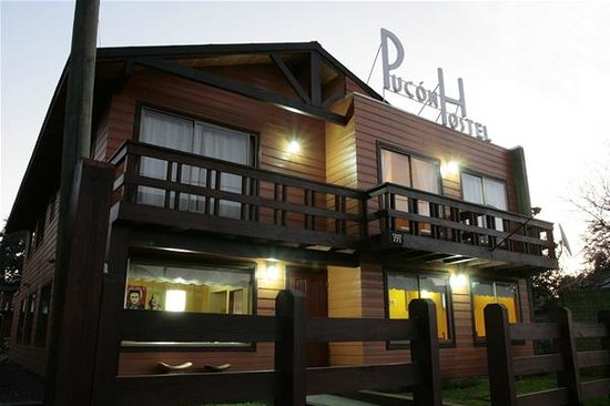 Pucon Hostal Chile
