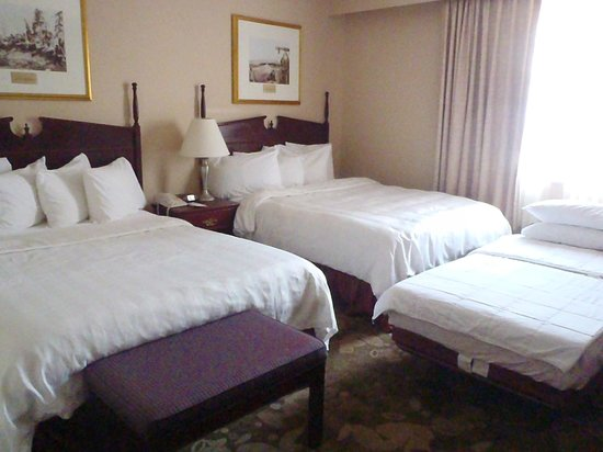 Days Inn &amp; Suites - Yellowknife: room
