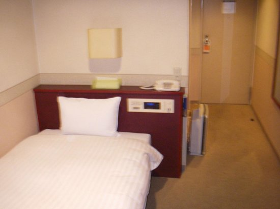 Photo of Hotel Crystal Plaza Hitachinaka
