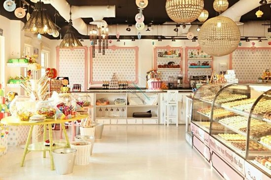 Munch Bakery - Picture of Riyadh, Riyadh Province