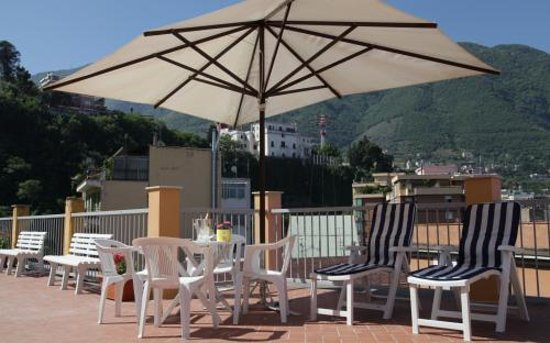 Photo of Hotel Desio Castellammare Di Stabia