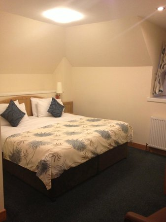 ‪‪Girvan‬, UK: Room number 10‬