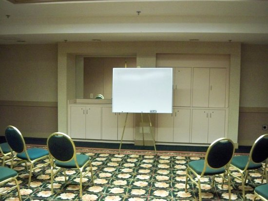 Courtyard by Marriott Nashua: Large Banquet facilities