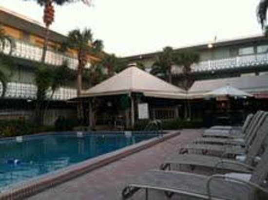 BEST WESTERN PLUS Oakland Park Inn : Best Western Plus - Oakland Park Inn