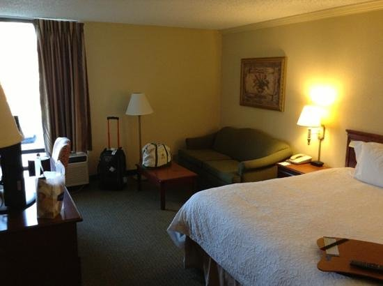 写真Hampton Inn Jackson-North枚