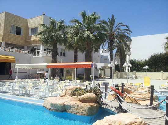 Photo of Samara Apart-hotel Sousse