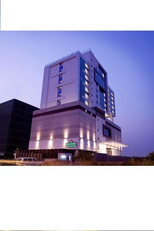 ‪Country Inn & Suites By Carlson, Navi Mumbai‬