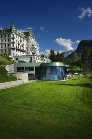 Grand Hotel Kronenhof