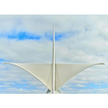 Hyatt Regency Milwaukee: Milwaukee Art Museum