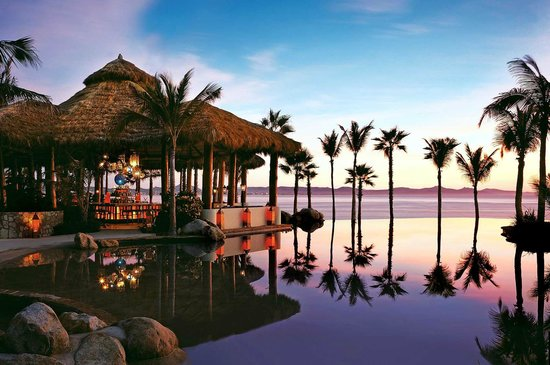 One &amp; Only Palmilla Resort: Additional pool view