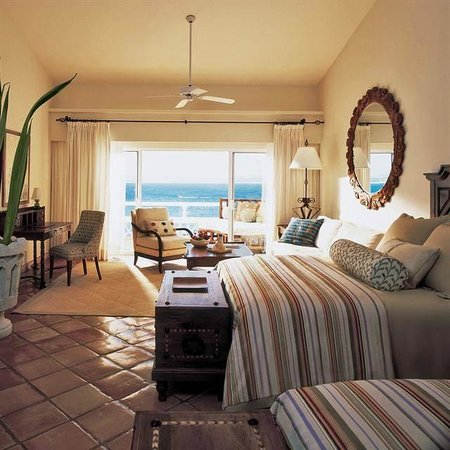 One &amp; Only Palmilla Resort: Deluxe Room