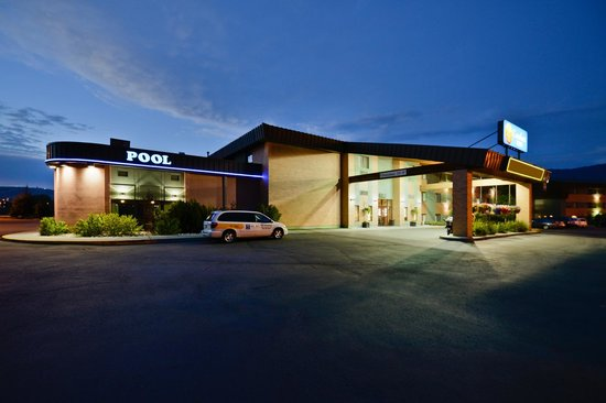 Photo of Comfort Inn of Butte