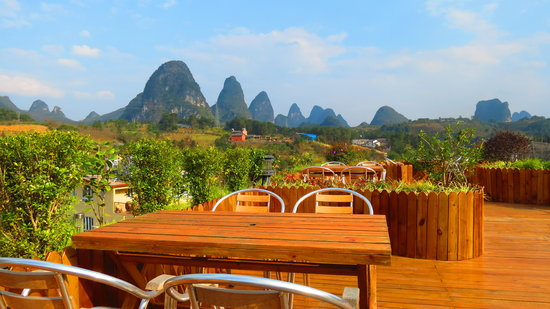 Yangshuo Village Retreat