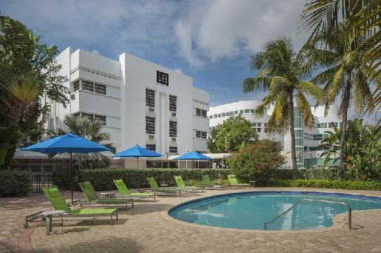 Photo of Wyndham Garden Hotel Miami South Beach Miami Beach