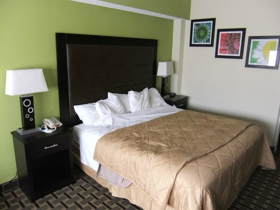 Photo of Comfort Inn Downtown Charleston