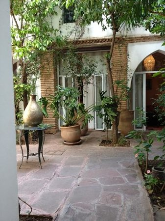 Riad lyla Marrakech: riad