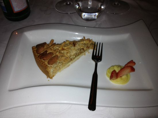 Teolo, Italy: Torta