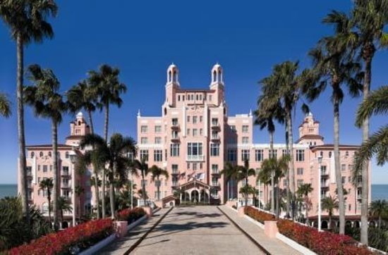 Loews Don CeSar Hotel