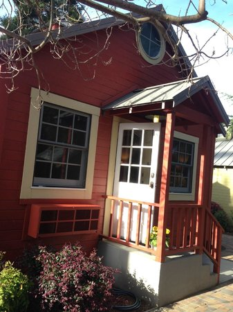 The Cottages of Napa Valley: Cottage #7